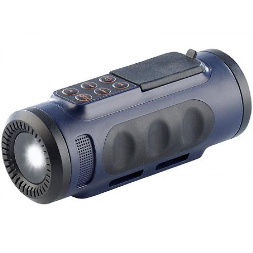 Radio-MP3-Led