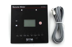 SRNE LCD MONITOR RM3