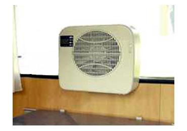 air condition για τροχόσπιτο, σκάφος, μικρούς χώρους