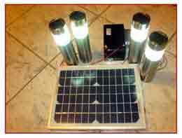 τα φωτοβολταικα ηλιακα φωτιστικα