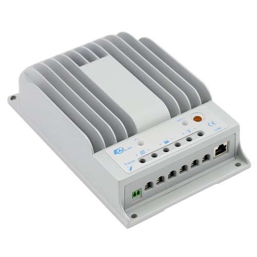 EPSOLAR Tracer MPPT Controllers
