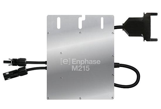 Enphase Micro-Inverter Διασυνδεδεμενων