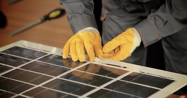 Solar Panel DIY Videos