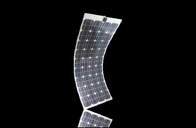 Ιδιοκατασκευές με εύκαμπτα φωτοβολταϊκά