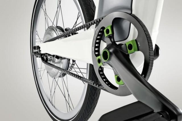 Το ΚΙΤ μετατροπής σε ηλεκτρικο ποδηλατο