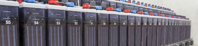 Συσσωρευτες / Μπαταριες για φωτοβολταικα (β)