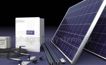 Ιδιοκατασκευες με φωτοβολταικα
