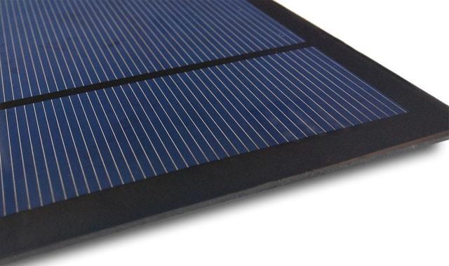 Μικρο φωτοβολταικο mini-panel